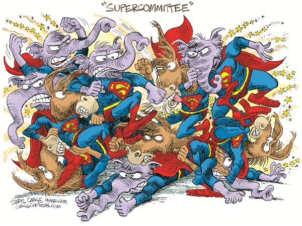 98752 600 Supercommittee cartoons