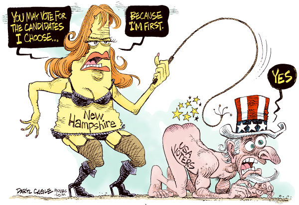 104123 600 New Hampshire is First cartoons