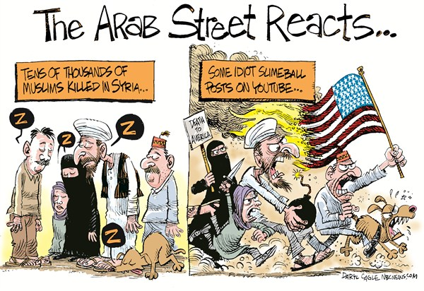 118908 600 Cartoonists React to Middle East Protests cartoons