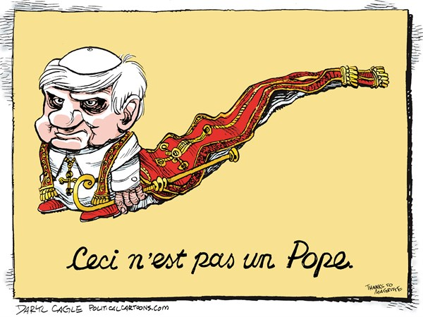 127921 600 The is not a Pope cartoons