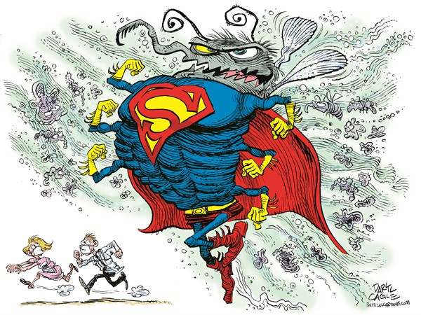 129947 600 Superbug cartoons