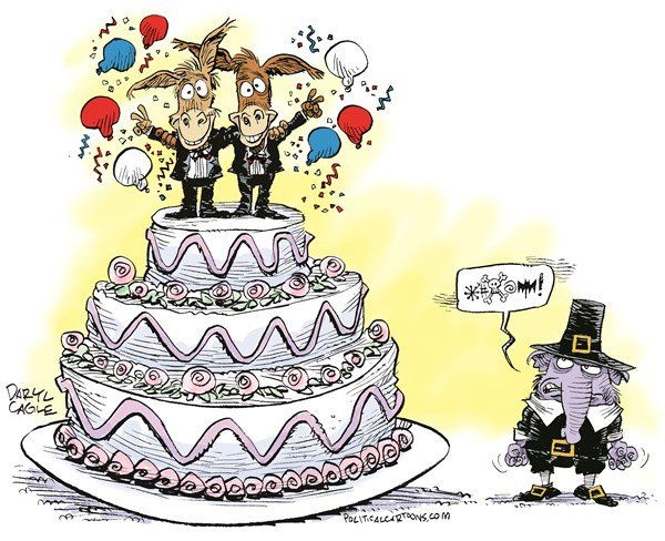 133768 600 DOMA and Gay Marriage SCOTUS Victory cartoons