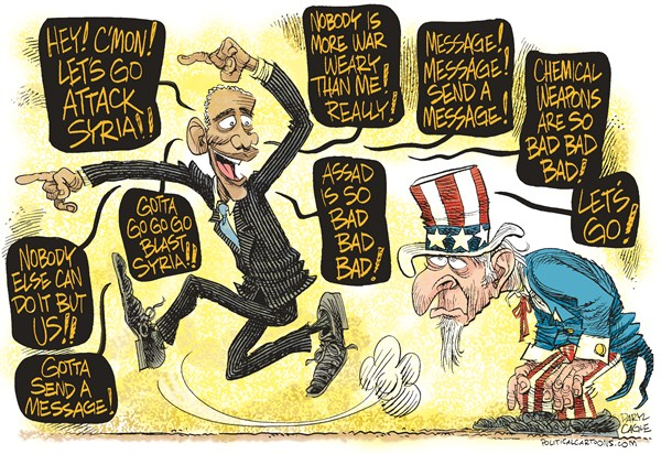 136862 600 Putin, Obama, Talking Butts and More! cartoons