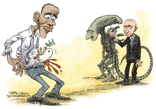 137307 600 Putin, Obama, Talking Butts and More! cartoons