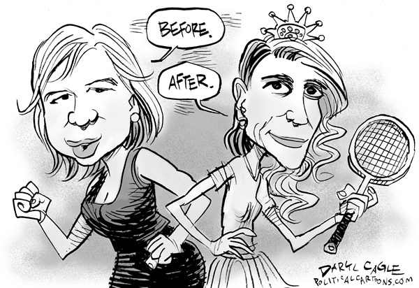155317 600 Renee Zellweger for Daryl Cagle Column Illustration cartoons