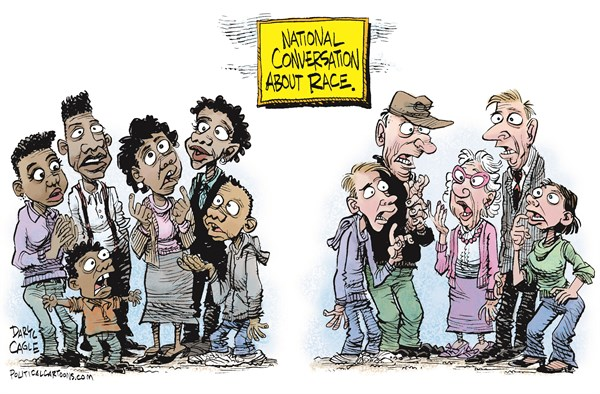 156893 600 National Conversation About Race cartoons