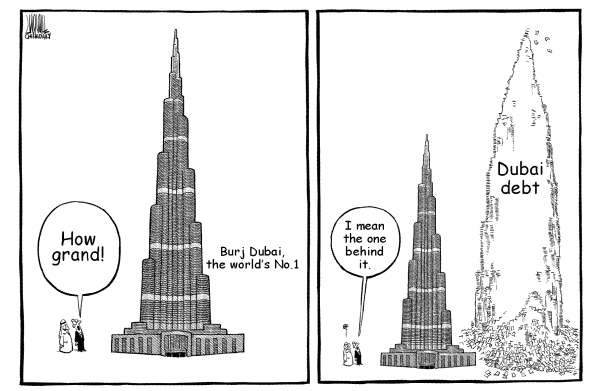 71970 600 Dubai debt cartoons