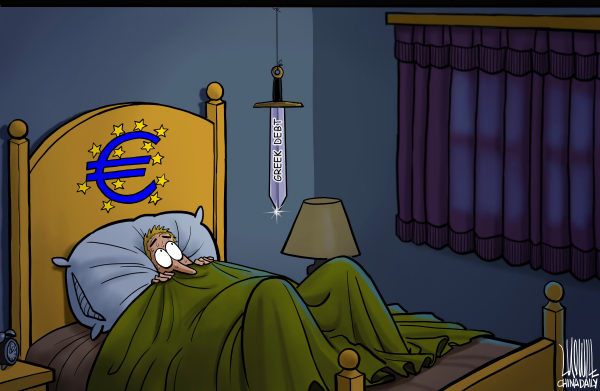 112247 600 Greek debt cartoons