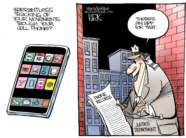 74700 600 Cellphone Snooping cartoons