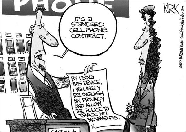 109297 600 Cell Phone Contract cartoons