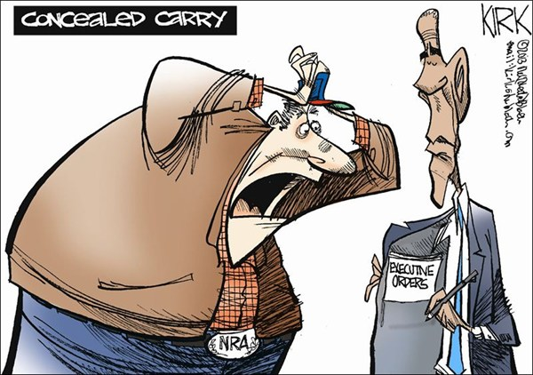 125811 600 Concealed Carry cartoons