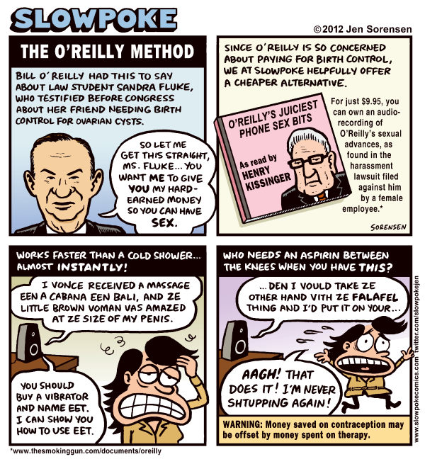 107749 600 The OReilly Method cartoons