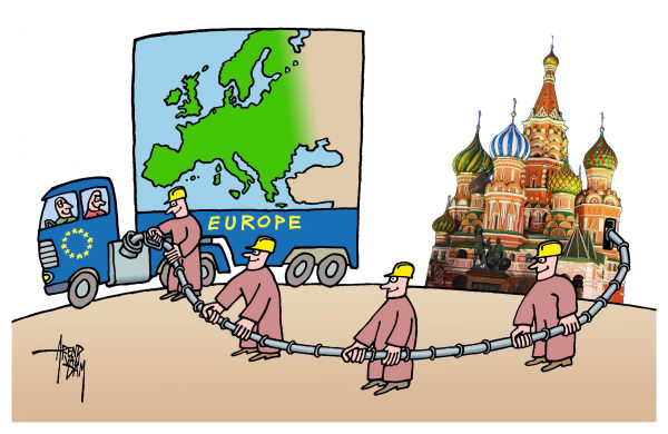 118854 600 gas from Russia cartoons