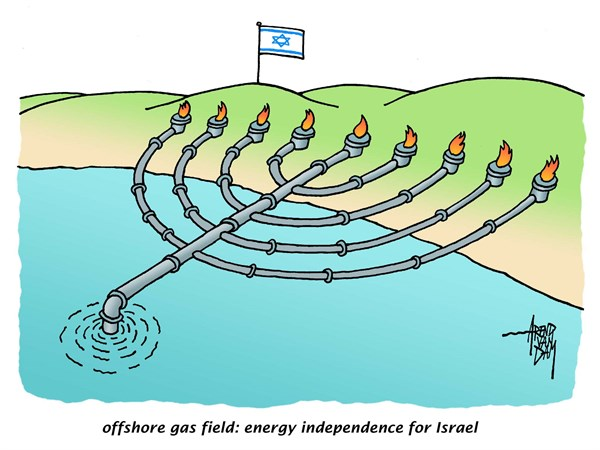 129972 600 Israel energy cartoons