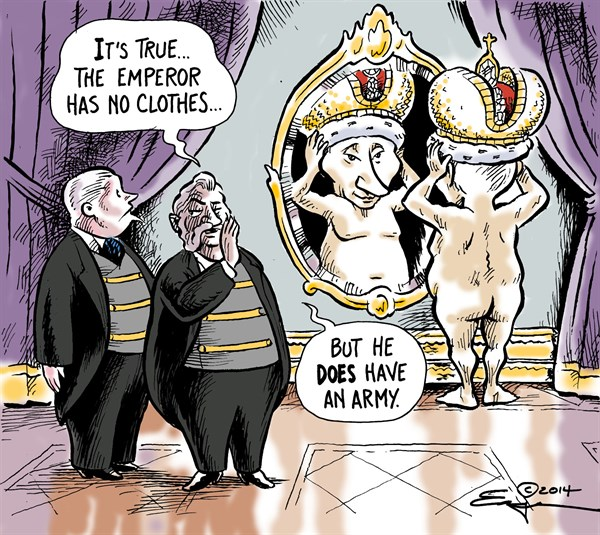 146010 600 Emperor Has No Clothes cartoons