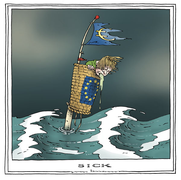 Joep Bertrams - The Netherlands - sick - English - euro, merkel, eu, financial regulation, markets, speculation