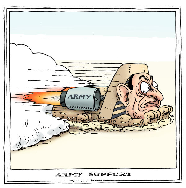 89170 600 army support cartoons