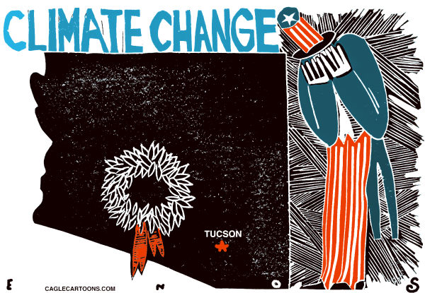87847 600 Climate Change in Tucson cartoons
