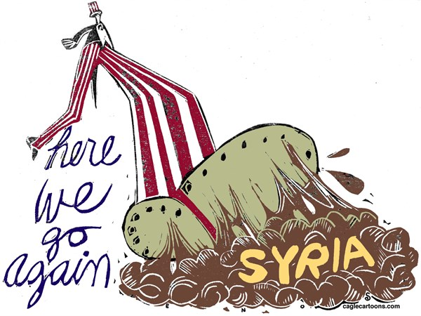 136838 600 Syria cartoons