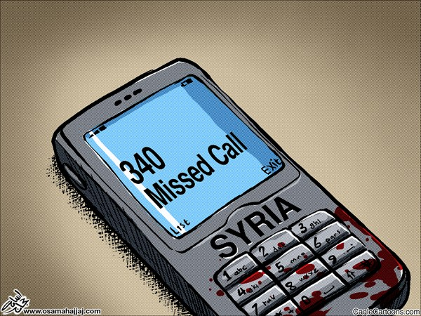 104260 600 Missed Calls cartoons