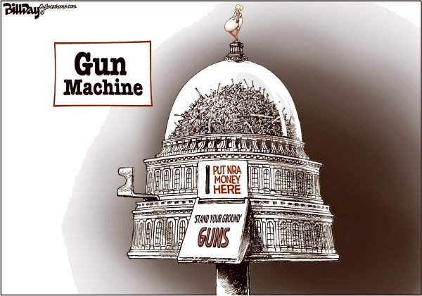 111113 600 Does America Need More Gun Control? cartoons