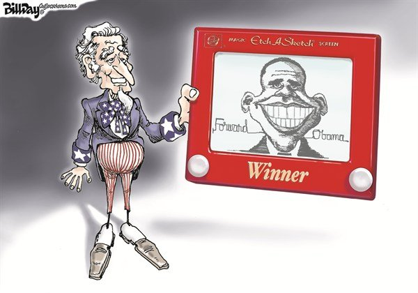 121831 600 Election Cartoons For Whoever Wins! cartoons