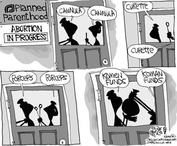 106116 600 Tools Of Planned Parenthood cartoons