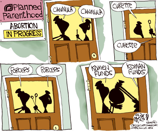 106117 600 Tools Of Planned Parenthood cartoons