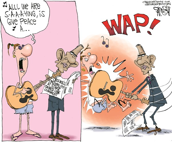 137113 600 Obamas Anti Peace cartoons