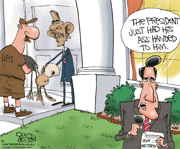 155774 600 Obama Handed Defeat cartoons