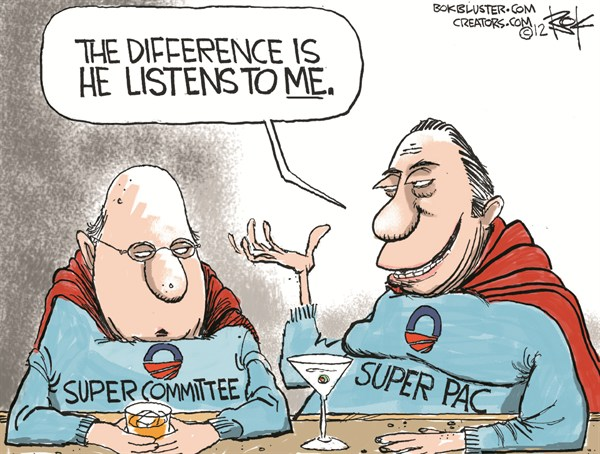 106106 600 Super Pac cartoons