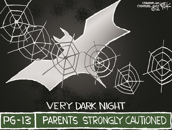 115555 600 Dark Night cartoons