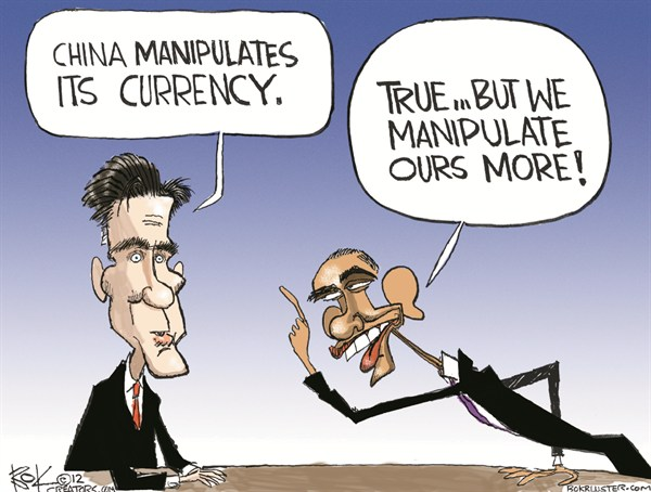121083 600 Manipulate Currency cartoons