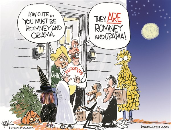 121227 600 Romney and Obama cartoons
