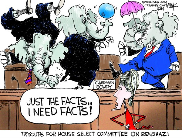 148308 600 Tryouts for House Committee cartoons