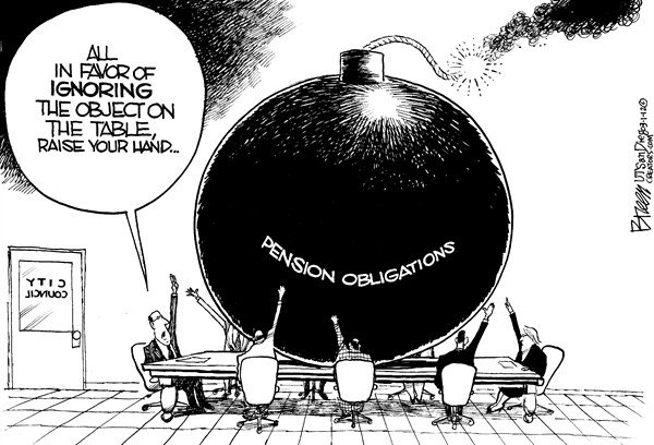 107401 600 Pension Obligations cartoons