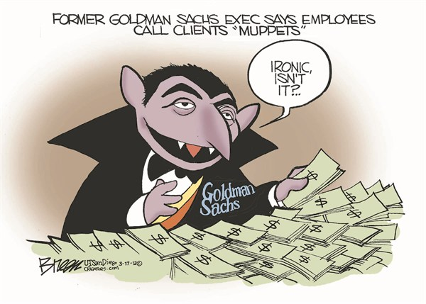 108378 600 Goldman Sachs Muppets cartoons
