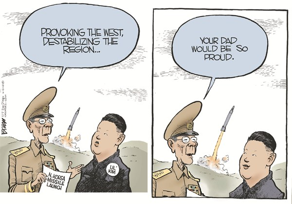 110085 600 Missile Launch cartoons