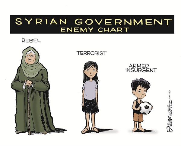 112637 600 Syrian Enemies cartoons