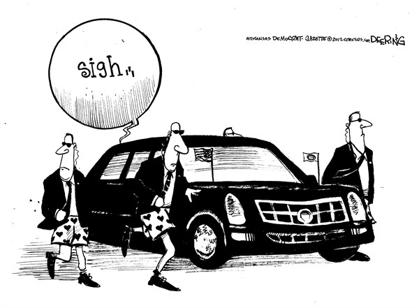 110078 600 Secret Service cartoons