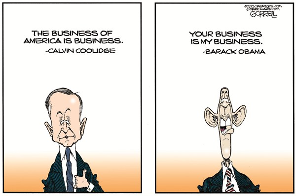 115873 600 Business is Business cartoons