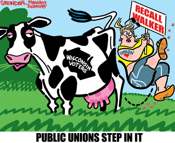 113471 600 Public Unions Step In It cartoons