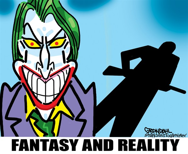 115534 600 Fantasy and Reality cartoons
