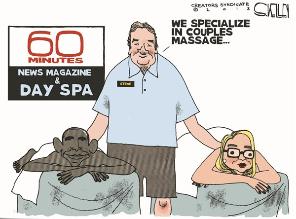 126432 600 Couples Massage cartoons
