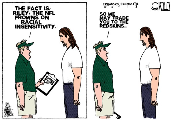 135587 600 Racial Insensitivity cartoons