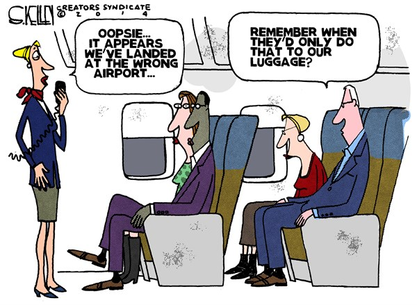 143156 600 Wrong Airport cartoons