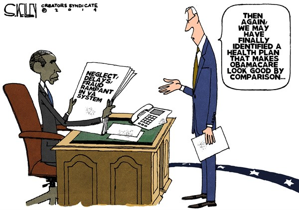 149459 600 Making Obamacare Look Good cartoons
