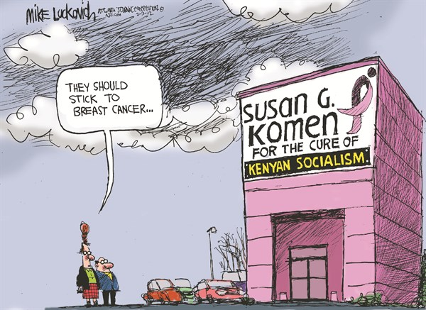 105712 600 Komen and Cancer cartoons