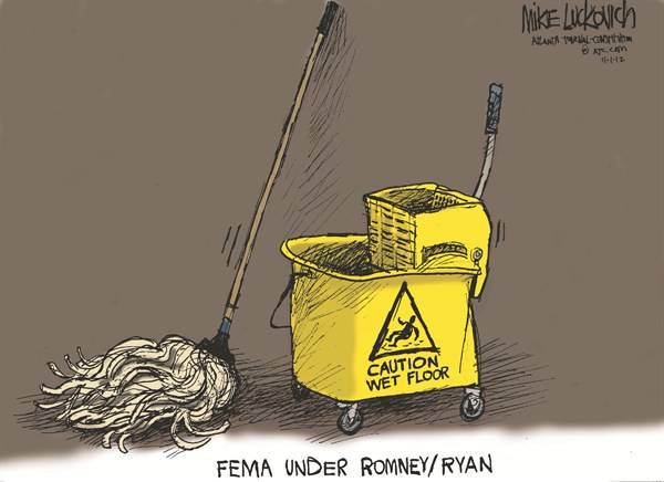 121616 600 FEMA Under Romney cartoons