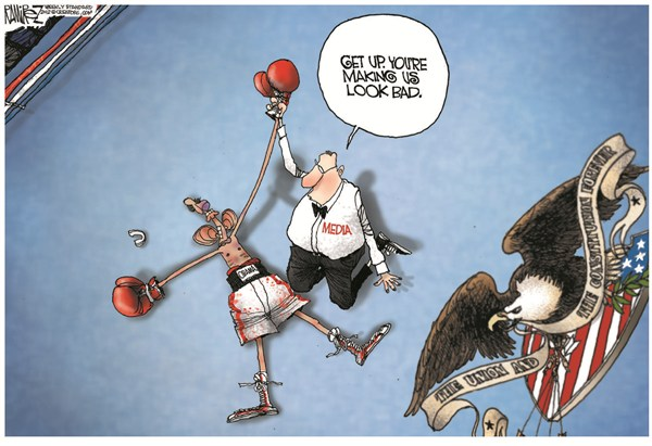120087 600 Obama Down cartoons